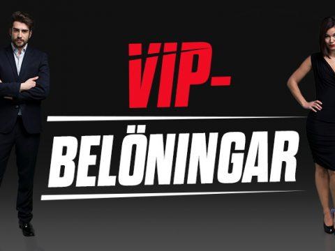 VIP saya kasino