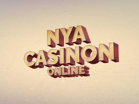 nya kasinon online