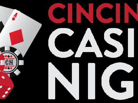 Cincinnati Casino Night Logo